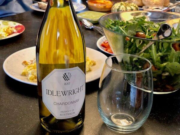 Firstleaf Wine selection
