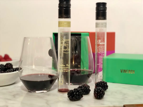 VineBox Wine Box