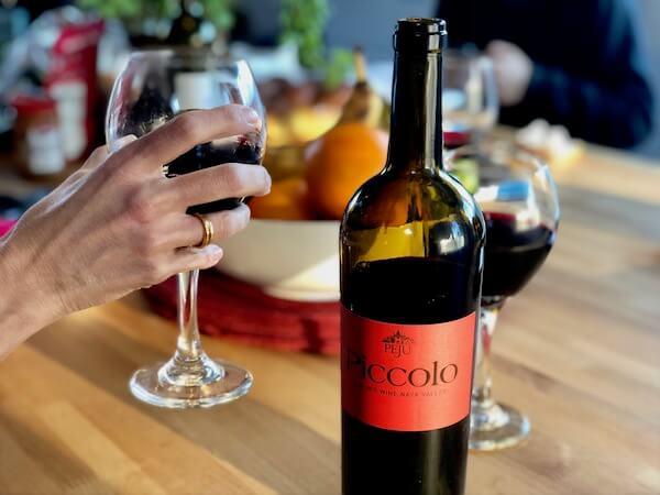 California Wine Club Red Wine