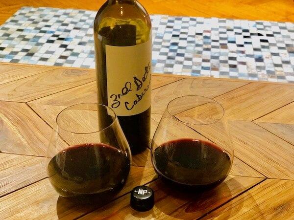 Nocking Point Wine