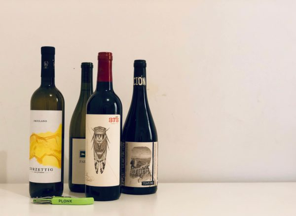 Plonk Review