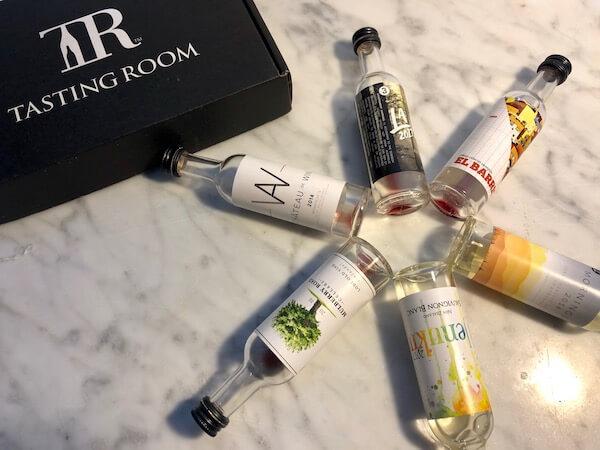 Tasting Room Box