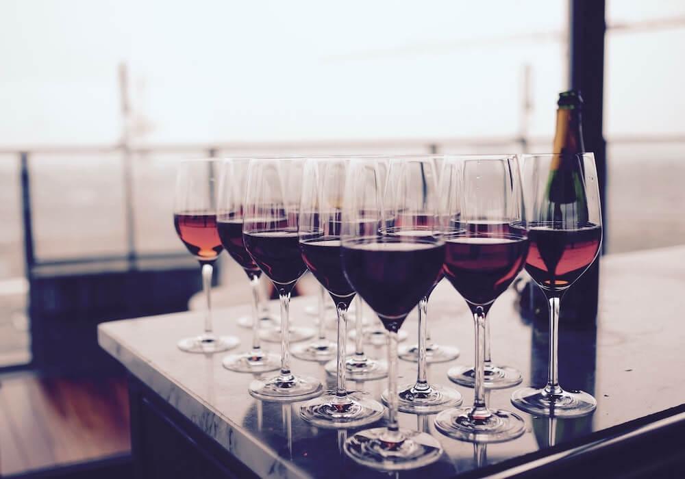 choose wine club