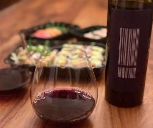 How Food Can Make Your Wine Shine