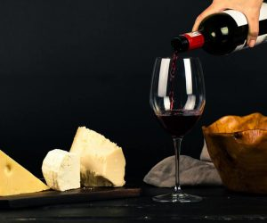 Best Wine and Cheese Pairings