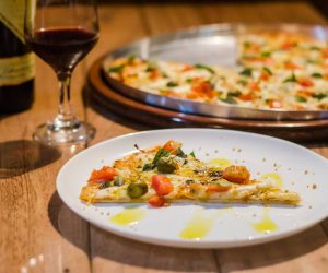 Best Wine Pairings for Pizza