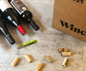Our Winc Red Wines Review