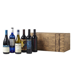 wine of the month club cellars series